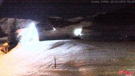 Archived image Webcam Top station of the Pancani chair lift 00:00