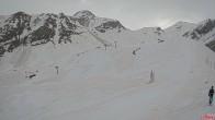 Archiv Foto Webcam Bergstation des Pancani Lifts 02:00