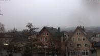 Archiv Foto Webcam Rathausplatz Sonthofen 08:00