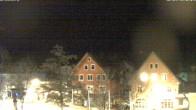 Archiv Foto Webcam Rathausplatz Sonthofen 18:00