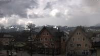 Archiv Foto Webcam Rathausplatz Sonthofen 06:00