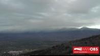 Archived image Webcam Mt. Washington Summit 12:00
