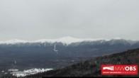 Archived image Webcam Mt. Washington Summit 08:00
