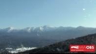 Archiv Foto Webcam Mt. Washington 02:00