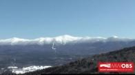 Archiv Foto Webcam Mt. Washington 04:00