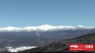 Archiv Foto Webcam Mt. Washington 06:00
