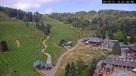 Archiv Foto Webcam Talstation Seven Springs Mountain Resort 04:00