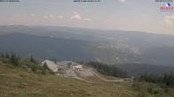 Archiv Foto Webcam Großer Arber Ost 06:00