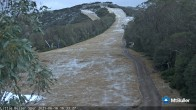 Archived image Webcam Mt Buller - Slope Little Buller Spur 10:00
