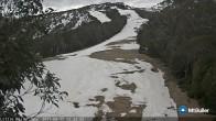 Archived image Webcam Mt Buller - Slope Little Buller Spur 06:00
