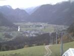 Archiv Foto Webcam Bergstation der Almbahn I 02:00