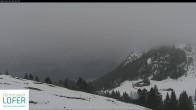 Archiv Foto Webcam Berchtesgadener Alpen 02:00