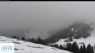 Archiv Foto Webcam Berchtesgadener Alpen 04:00