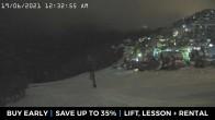 Archived image Webcam Hotham Alpine Resort - Hotham Heights 18:00