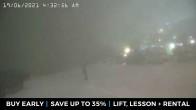 Archived image Webcam Hotham Alpine Resort - Hotham Heights 22:00