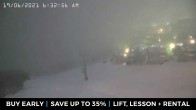 Archived image Webcam Hotham Alpine Resort - Hotham Heights 00:00
