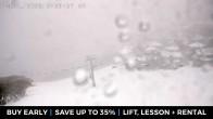 Archived image Webcam Hotham Alpine Resort - Hotham Heights 02:00