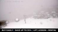 Archived image Webcam Hotham Alpine Resort - Hotham Heights 08:00