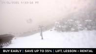 Archived image Webcam Hotham Alpine Resort - Hotham Heights 10:00