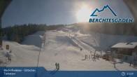 Archiv Foto Webcam Götschen Ski-Center 13:00