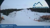 Archiv Foto Webcam Götschen Ski-Center 19:00