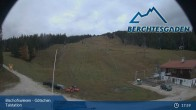 Archiv Foto Webcam Götschen Ski-Center 22:00