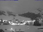 Archiv Foto Webcam Skigebiet Bivio 20:00