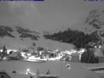 Archiv Foto Webcam Skigebiet Bivio 00:00