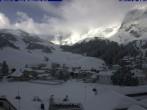 Archiv Foto Webcam Skigebiet Bivio 04:00