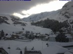 Archiv Foto Webcam Skigebiet Bivio 10:00