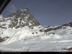 Archived image Webcam Plan Maison: Breuil-Cervinia 06:00