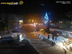 Archiv Foto Webcam Spindlermühle (Tschechien) 17:00