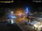 Archiv Foto Webcam Spindlermühle (Tschechien) 20:00