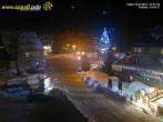 Archiv Foto Webcam Spindlermühle (Tschechien) 21:00