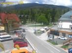 Archiv Foto Webcam Spindlermühle (Tschechien) 06:00