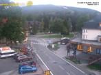 Archiv Foto Webcam Spindlermühle (Tschechien) 00:00