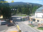 Archiv Foto Webcam Spindlermühle (Tschechien) 08:00
