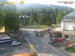 Archiv Foto Webcam Spindlermühle (Tschechien) 10:00