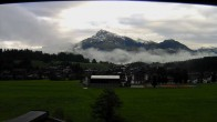Archiv Foto Webcam Hotel Pension Zimmermann (Reith bei Kitzbühel) 02:00