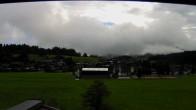 Archiv Foto Webcam Hotel Pension Zimmermann (Reith bei Kitzbühel) 04:00