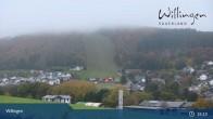 Archiv Foto Webcam Willingen: Livecam Ettelsberg Seilbahn Talstation 19:00