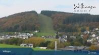 Archiv Foto Webcam Willingen: Livecam Ettelsberg Seilbahn Talstation 03:00