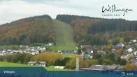 Archiv Foto Webcam Willingen: Livecam Ettelsberg Seilbahn Talstation 07:00
