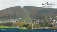 Archiv Foto Webcam Willingen: Livecam Ettelsberg Seilbahn Talstation 09:00