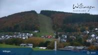 Archiv Foto Webcam Willingen: Livecam Ettelsberg Seilbahn Talstation 13:00