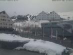 Archiv Foto Webcam Arlberg Hospiz Hotel in St. Christoph 13:00