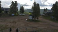 Archived image Webcam Buffalo's at PHQ - Vail 06:00