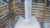 Archiv Foto Webcam Snow Stake Vail 00:00