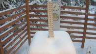 Archiv Foto Webcam Snow Stake Vail 02:00