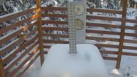 Archiv Foto Webcam Snow Stake Vail 04:00